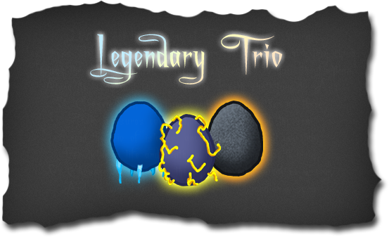Legendary Trio 091122