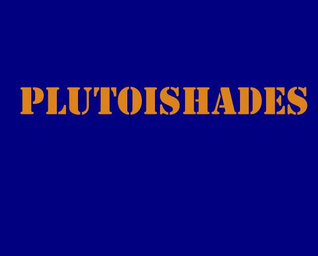 PlutoIsHades