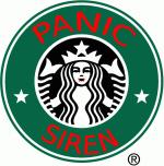 panic siren