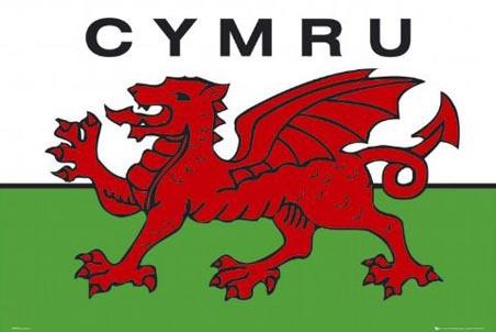 cymry