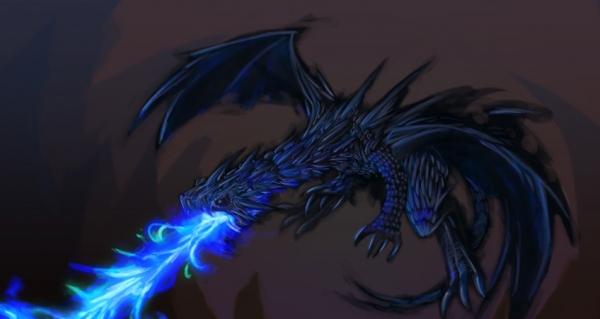 DragonessOfShadow
