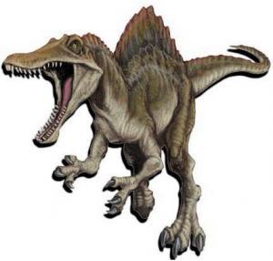 Spinosaurids
