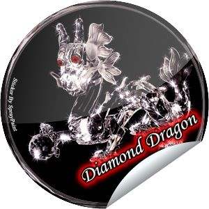 DiamondDragon