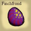Finchfrond