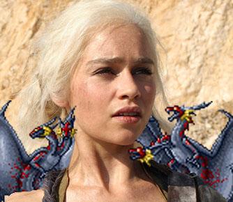 Rise of the Targaryens