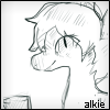 Alkie