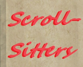 Scroll-Sitters