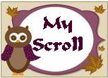 My scroll