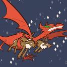 Reindeer_draco