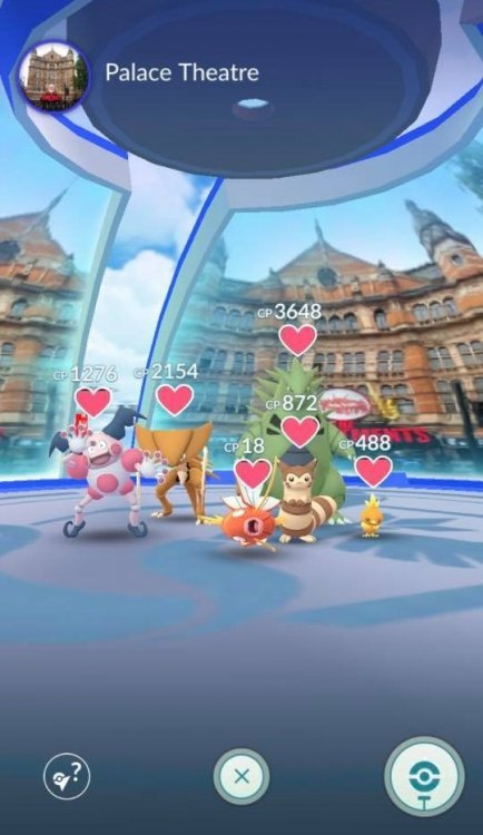 Pokemon community day full team.jpg