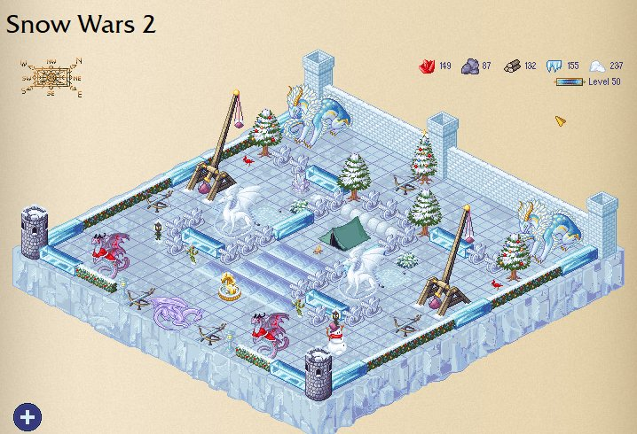 Dragon Cave Snow Wars 2 fort 2018.jpg