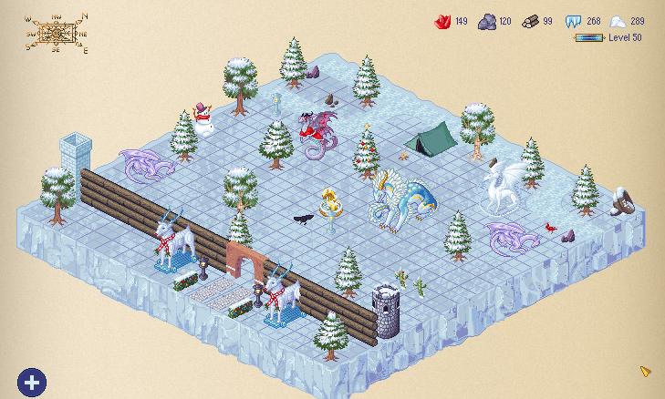 Dragon Cave snow fort.png
