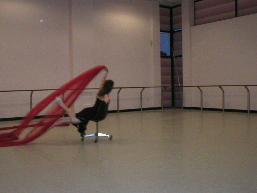 Kendra flying.JPG