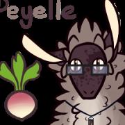 Peyelle