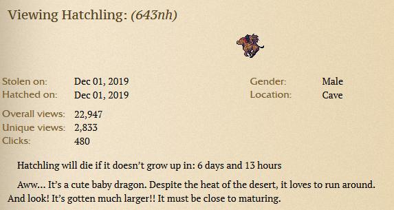 Dragon Cave - Description typo.png